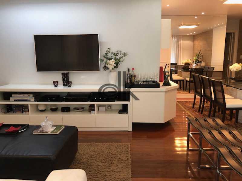 IMG_8564 - Apartamento 4 quartos à venda Jardim Oceanico, Rio de Janeiro - R$ 2.200.000 - 1636 - 5