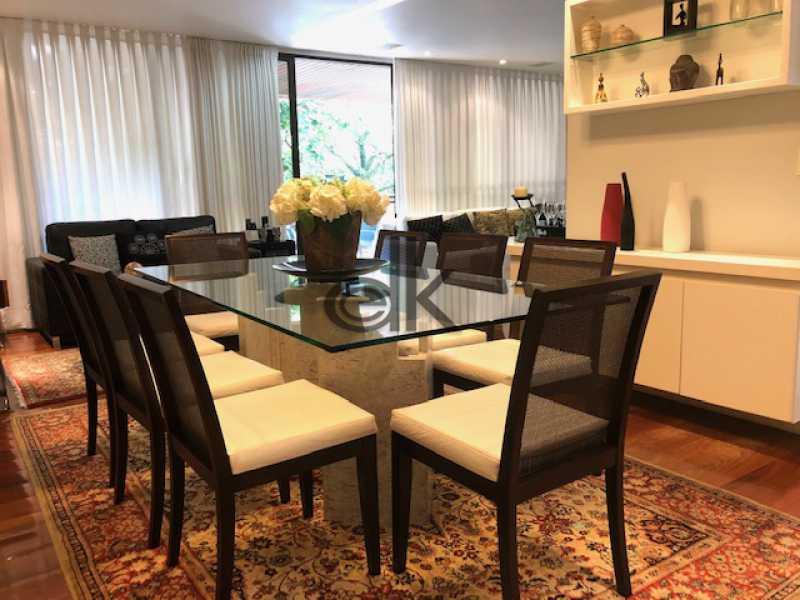 IMG_8566 - Apartamento 4 quartos à venda Jardim Oceanico, Rio de Janeiro - R$ 2.200.000 - 1636 - 7
