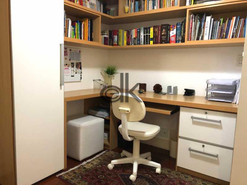 IMG_8570 - Apartamento 4 quartos à venda Jardim Oceanico, Rio de Janeiro - R$ 2.200.000 - 1636 - 21