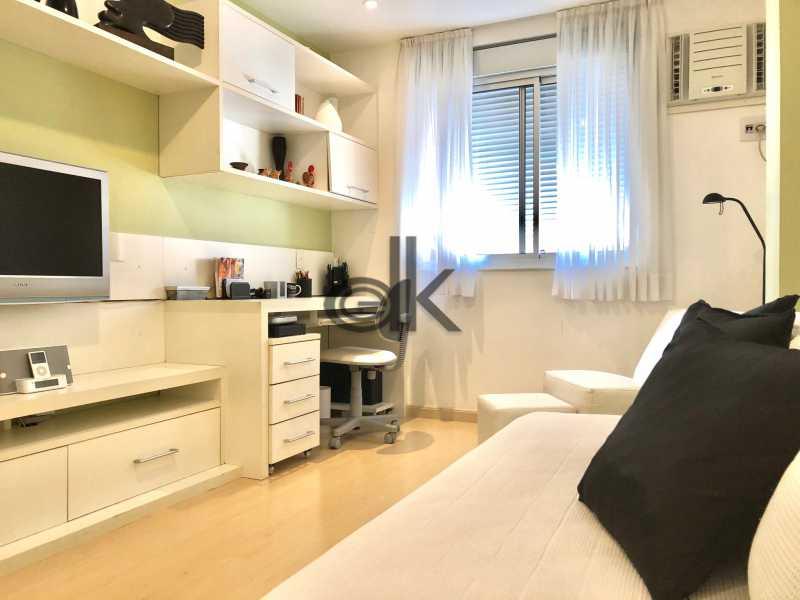 IMG_8573 - Apartamento 4 quartos à venda Jardim Oceanico, Rio de Janeiro - R$ 2.200.000 - 1636 - 14