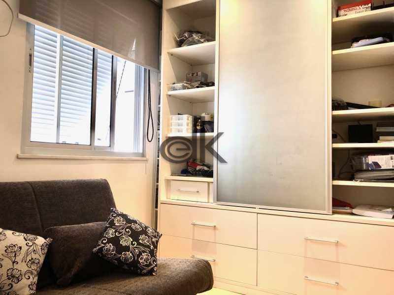 IMG_8575 - Apartamento 4 quartos à venda Jardim Oceanico, Rio de Janeiro - R$ 2.200.000 - 1636 - 17