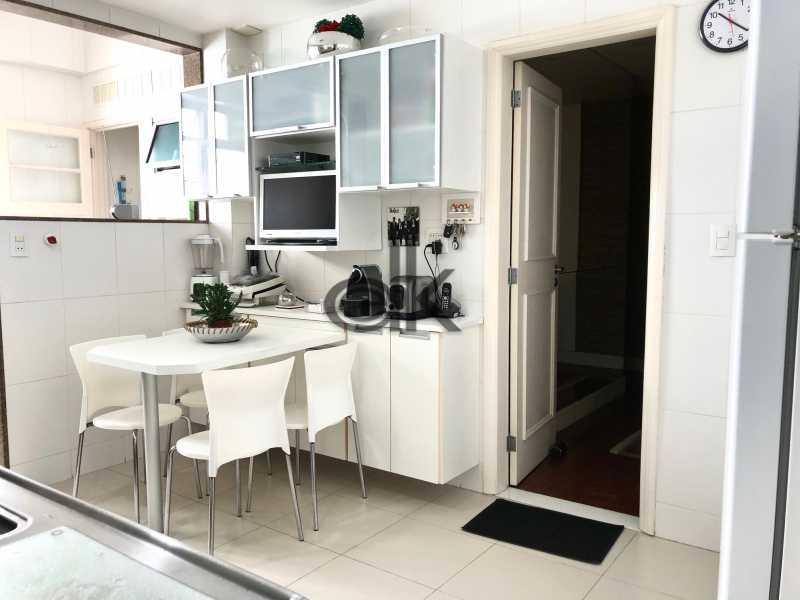 IMG_8590 - Apartamento 4 quartos à venda Jardim Oceanico, Rio de Janeiro - R$ 2.200.000 - 1636 - 13