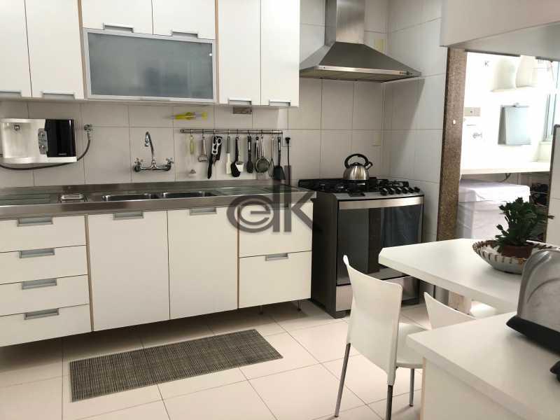 IMG_8592 - Apartamento 4 quartos à venda Jardim Oceanico, Rio de Janeiro - R$ 2.200.000 - 1636 - 12