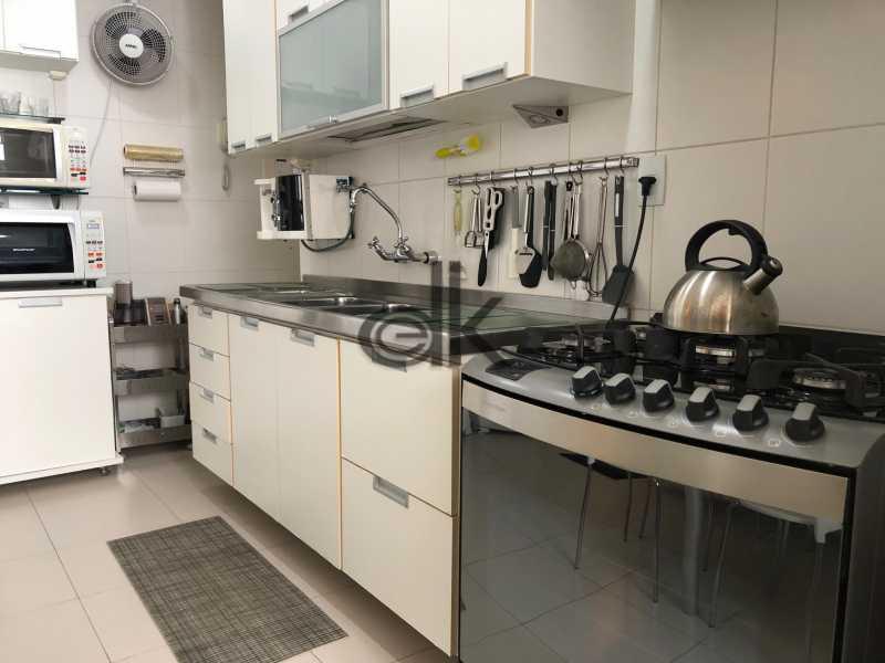 IMG_8595 - Apartamento 4 quartos à venda Jardim Oceanico, Rio de Janeiro - R$ 2.200.000 - 1636 - 11