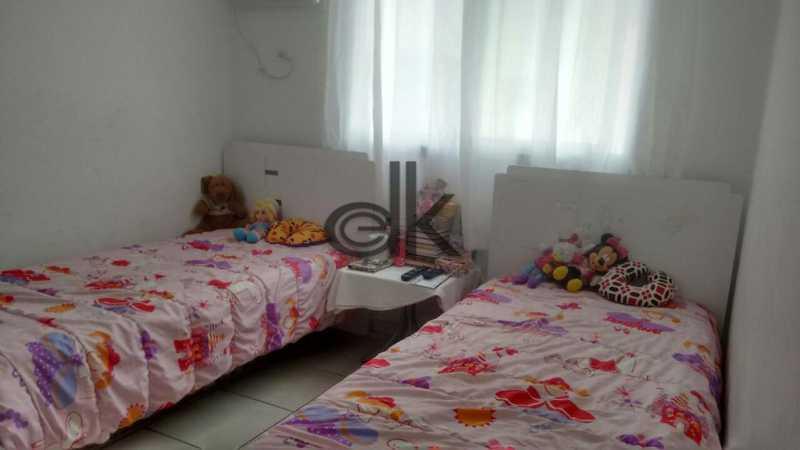 WhatsApp Image 2021-07-12 at 1 - Apartamento 3 quartos à venda Jardim Oceanico, Rio de Janeiro - R$ 1.500.000 - 1699 - 4