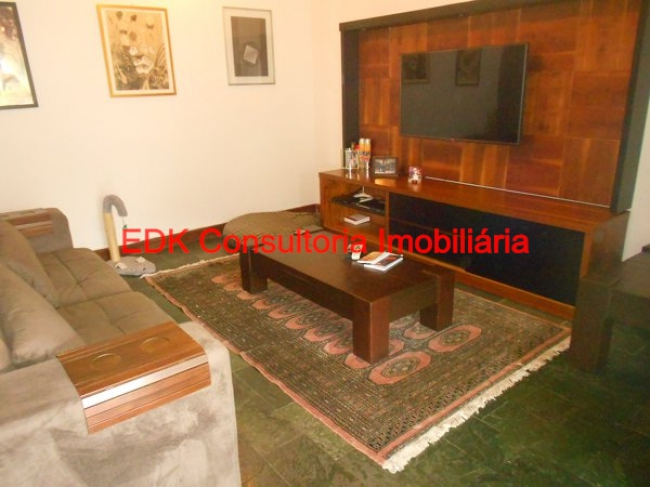 1 - Apartamento 4 quartos à venda Jardim Oceanico, Rio de Janeiro - R$ 1.900.000 - 403 - 1