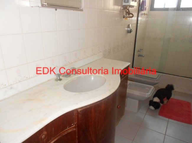 6 - Apartamento 4 quartos à venda Jardim Oceanico, Rio de Janeiro - R$ 1.900.000 - 403 - 7