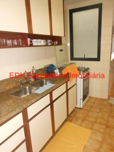 8 - Apartamento 4 quartos à venda Jardim Oceanico, Rio de Janeiro - R$ 1.900.000 - 403 - 9