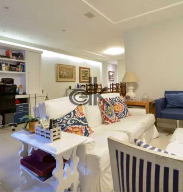 DCE8D956-3D49-4838-A5FA-A81C5B - Apartamento 4 quartos à venda Jardim Oceanico, Rio de Janeiro - R$ 1.950.000 - 404 - 5