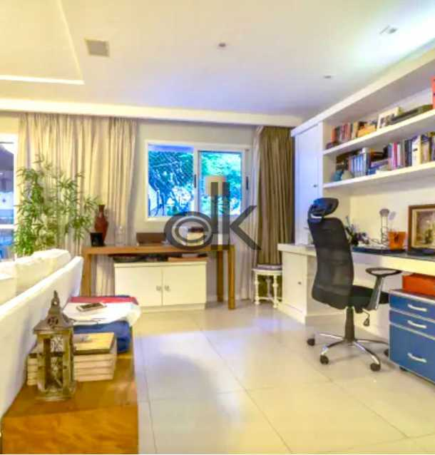 F04FBE09-A3EF-4AB3-83AC-A6CE68 - Apartamento 4 quartos à venda Jardim Oceanico, Rio de Janeiro - R$ 1.950.000 - 404 - 6