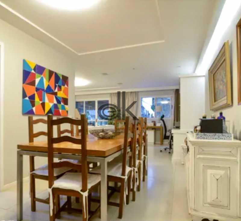 2742BA62-B5F6-4E86-A7C9-09B67B - Apartamento 4 quartos à venda Jardim Oceanico, Rio de Janeiro - R$ 1.950.000 - 404 - 7