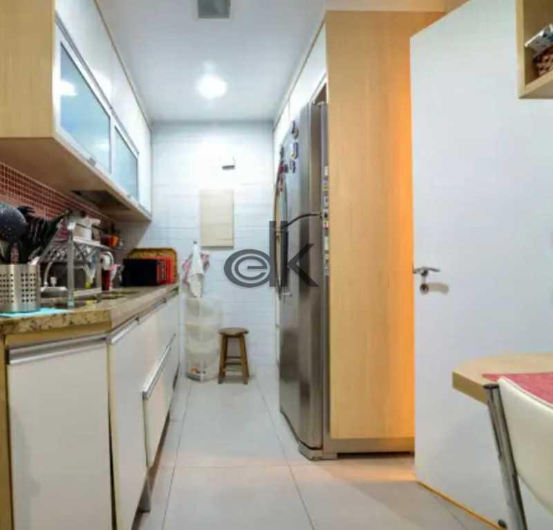 8FED7CE2-6A91-45DA-A7B9-9517E7 - Apartamento 4 quartos à venda Jardim Oceanico, Rio de Janeiro - R$ 1.950.000 - 404 - 10