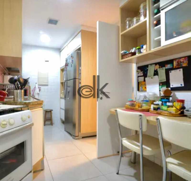 07AEA41A-D99F-4408-A3EC-5B430F - Apartamento 4 quartos à venda Jardim Oceanico, Rio de Janeiro - R$ 1.950.000 - 404 - 11