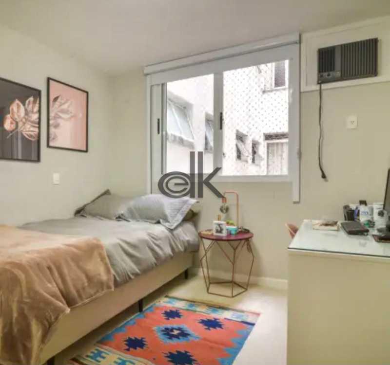 2CB285C0-34CE-4CE0-BCD1-F518CA - Apartamento 4 quartos à venda Jardim Oceanico, Rio de Janeiro - R$ 1.950.000 - 404 - 12