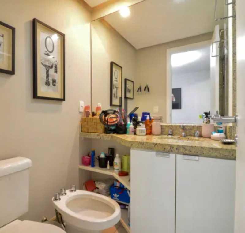FE049E53-BFA9-42E3-8DB0-34AE43 - Apartamento 4 quartos à venda Jardim Oceanico, Rio de Janeiro - R$ 1.950.000 - 404 - 14