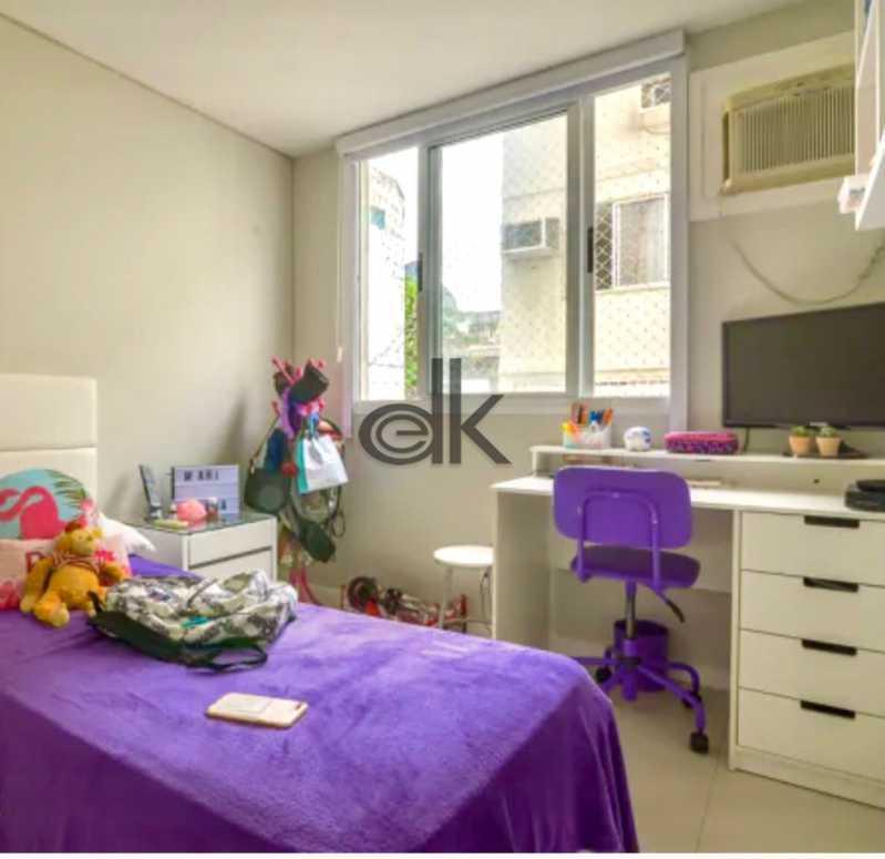 17A08C20-A3DA-4050-9986-82E35C - Apartamento 4 quartos à venda Jardim Oceanico, Rio de Janeiro - R$ 1.950.000 - 404 - 15