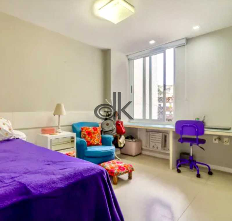 6B20B0F7-DAFE-408F-B9D0-EE34CA - Apartamento 4 quartos à venda Jardim Oceanico, Rio de Janeiro - R$ 1.950.000 - 404 - 16