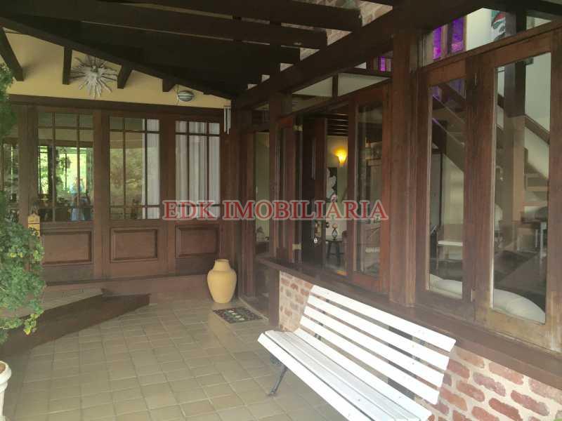 5 - Casa em Condomínio 4 quartos à venda Itanhangá, Rio de Janeiro - R$ 2.600.000 - 1784 - 3