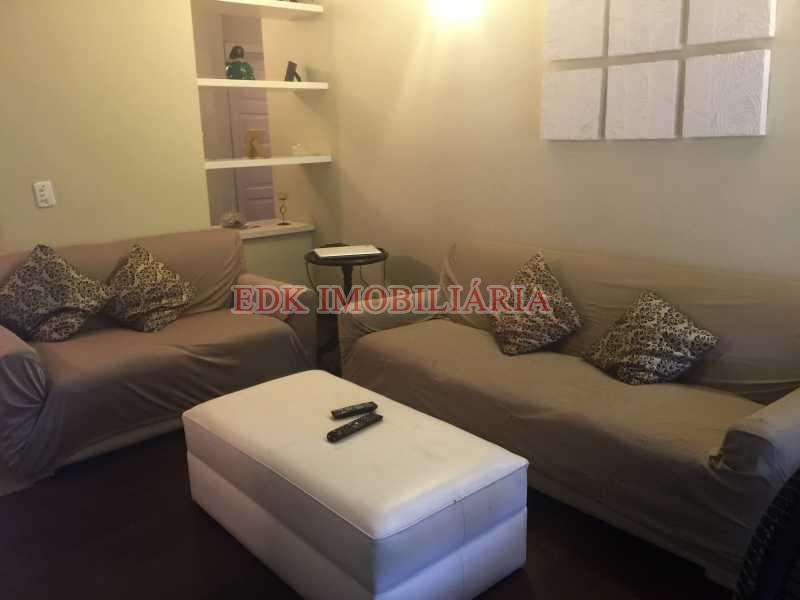 8 - Casa em Condomínio 4 quartos à venda Itanhangá, Rio de Janeiro - R$ 2.600.000 - 1784 - 14