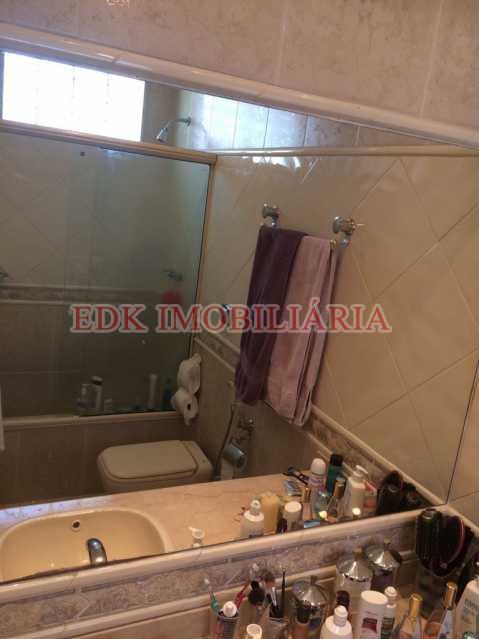 Banheiro suitejj - Apartamento 3 quartos à venda Ipanema, Rio de Janeiro - R$ 2.750.000 - 1794 - 8