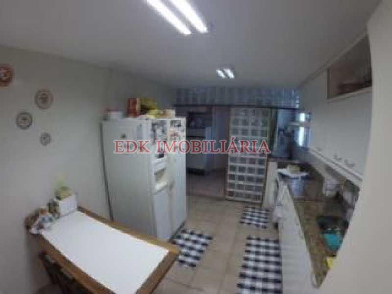 Foto Cozinha 2 - Apartamento 3 quartos à venda Ipanema, Rio de Janeiro - R$ 2.750.000 - 1794 - 14