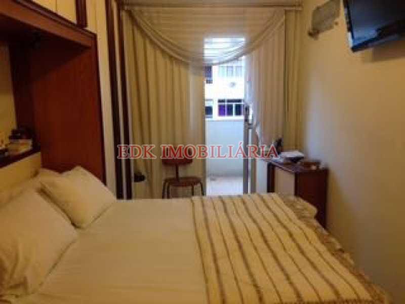 Foto suite 2 - Apartamento 3 quartos à venda Ipanema, Rio de Janeiro - R$ 2.750.000 - 1794 - 9