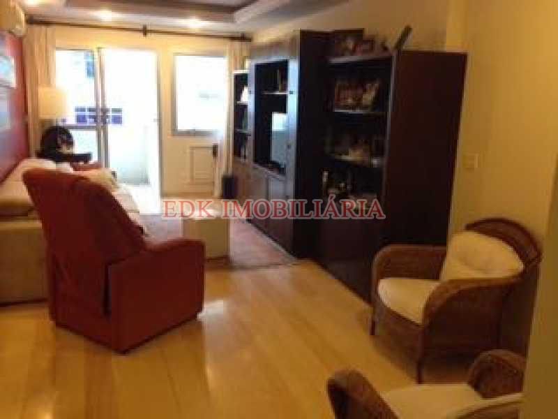 ghjgk - Apartamento 3 quartos à venda Ipanema, Rio de Janeiro - R$ 2.750.000 - 1794 - 4
