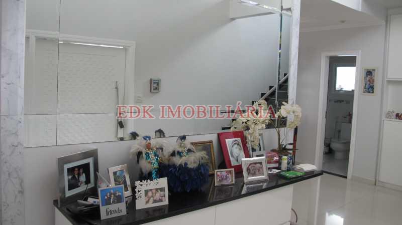 Tanque ATI 3 - Casa em Condomínio 3 quartos à venda Tanque, Rio de Janeiro - R$ 2.000.000 - 1804 - 3