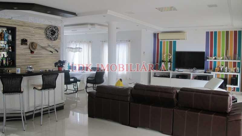 Tanque ATI 7 - Casa em Condomínio 3 quartos à venda Tanque, Rio de Janeiro - R$ 2.000.000 - 1804 - 7