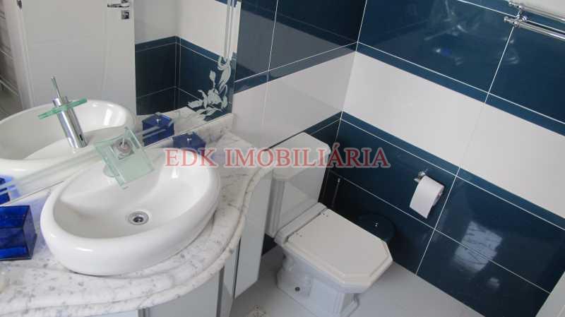 Tanque ATI 24 - Casa em Condomínio 3 quartos à venda Tanque, Rio de Janeiro - R$ 2.000.000 - 1804 - 19
