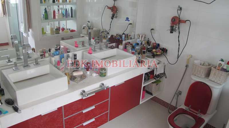 Tanque ATI 36 - Casa em Condomínio 3 quartos à venda Tanque, Rio de Janeiro - R$ 2.000.000 - 1804 - 26