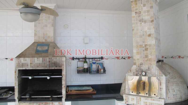 Tanque ATI 41 - Casa em Condomínio 3 quartos à venda Tanque, Rio de Janeiro - R$ 2.000.000 - 1804 - 29