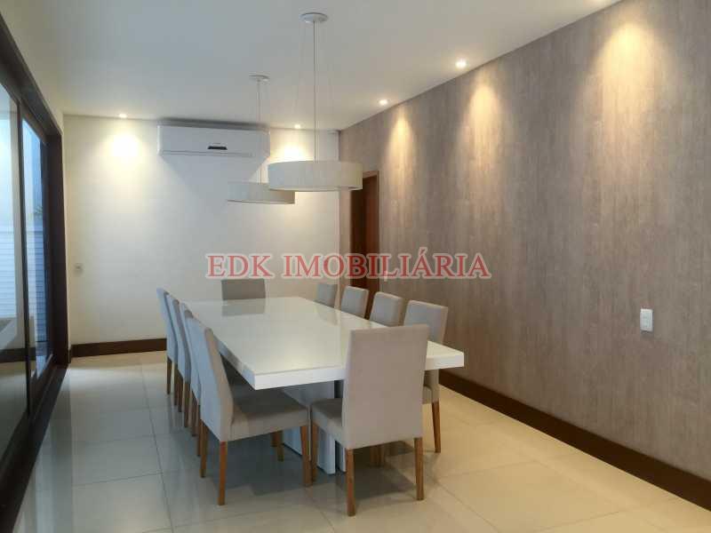 4 - Casa em Condomínio 3 quartos à venda Itanhangá, Rio de Janeiro - R$ 3.800.000 - 1812 - 13