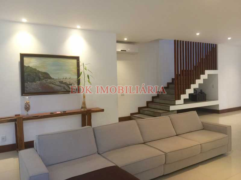 5 - Casa em Condomínio 3 quartos à venda Itanhangá, Rio de Janeiro - R$ 3.800.000 - 1812 - 10