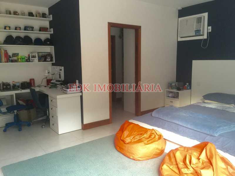 10 - Casa em Condomínio 3 quartos à venda Itanhangá, Rio de Janeiro - R$ 3.800.000 - 1812 - 22