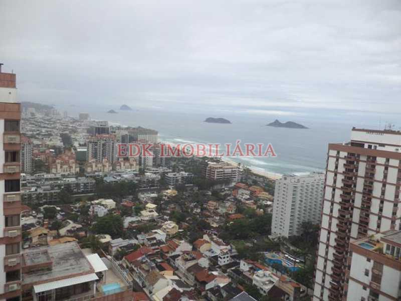 DSC04363-Copy - Cobertura 3 quartos à venda Barra da Tijuca, Rio de Janeiro - R$ 2.730.000 - 1816 - 3
