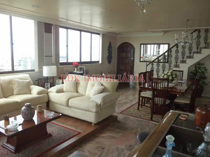 DSC04380-Copy - Cobertura 3 quartos à venda Barra da Tijuca, Rio de Janeiro - R$ 2.730.000 - 1816 - 16