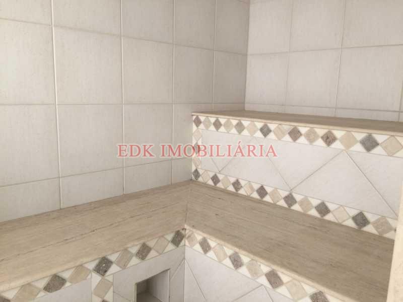 IMG_3198 - Casa em Condomínio 4 quartos à venda Barra da Tijuca, Rio de Janeiro - R$ 4.000.000 - 1820 - 16