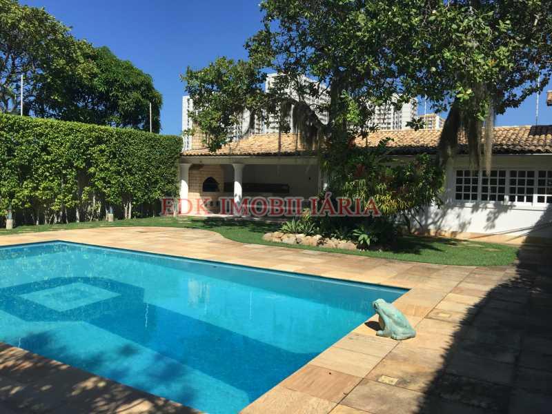 IMG_3201 - Casa em Condomínio 4 quartos à venda Barra da Tijuca, Rio de Janeiro - R$ 4.000.000 - 1820 - 4