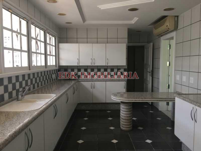 IMG_3206 - Casa em Condomínio 4 quartos à venda Barra da Tijuca, Rio de Janeiro - R$ 4.000.000 - 1820 - 21