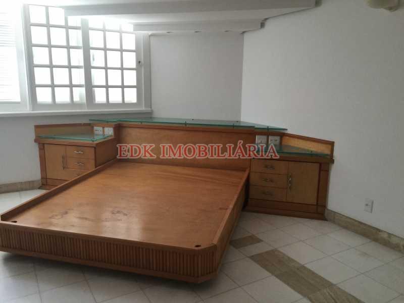 IMG_3209 - Casa em Condomínio 4 quartos à venda Barra da Tijuca, Rio de Janeiro - R$ 4.000.000 - 1820 - 18