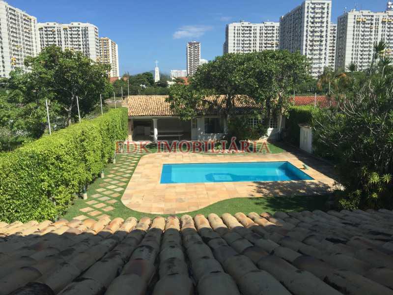 IMG_3222 - Casa em Condomínio 4 quartos à venda Barra da Tijuca, Rio de Janeiro - R$ 4.000.000 - 1820 - 8