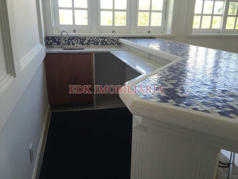 IMG_3224 - Casa em Condomínio 4 quartos à venda Barra da Tijuca, Rio de Janeiro - R$ 4.000.000 - 1820 - 31