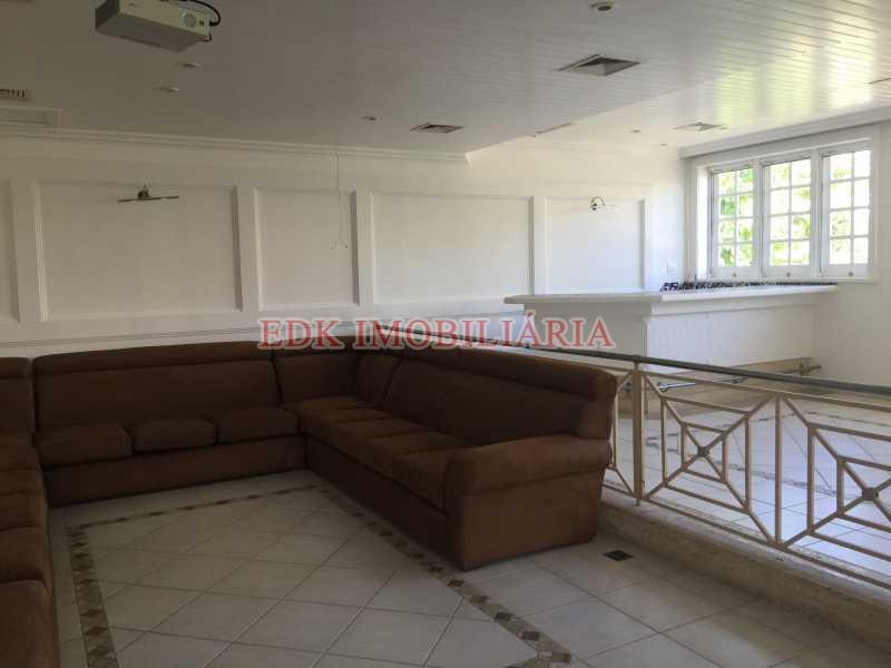 IMG_3226 - Casa em Condomínio 4 quartos à venda Barra da Tijuca, Rio de Janeiro - R$ 4.000.000 - 1820 - 15