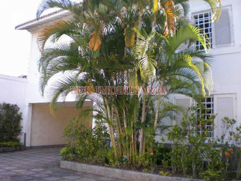 IMG_3866 - Casa em Condomínio 4 quartos à venda Barra da Tijuca, Rio de Janeiro - R$ 4.000.000 - 1820 - 9