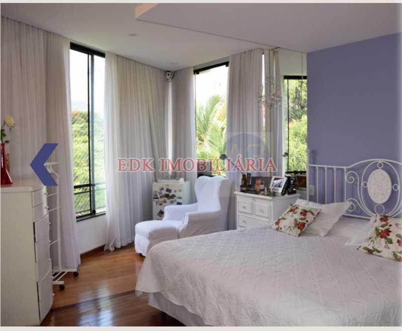 3 - Apartamento 4 quartos à venda Jardim Oceanico, Rio de Janeiro - R$ 3.200.000 - 1846 - 10