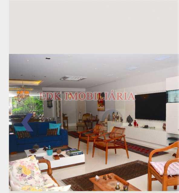 6 - Apartamento 4 quartos à venda Jardim Oceanico, Rio de Janeiro - R$ 3.200.000 - 1846 - 6