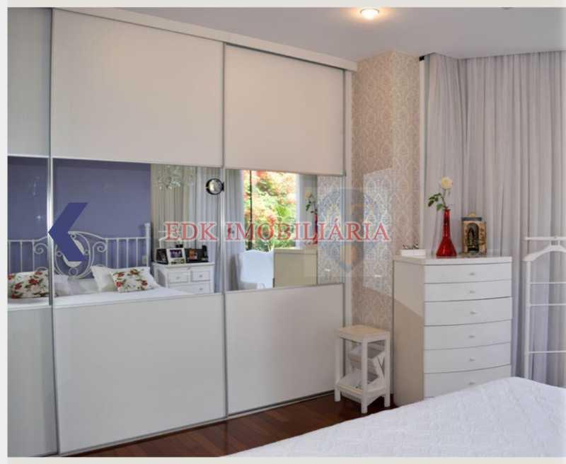 8 - Apartamento 4 quartos à venda Jardim Oceanico, Rio de Janeiro - R$ 3.200.000 - 1846 - 11