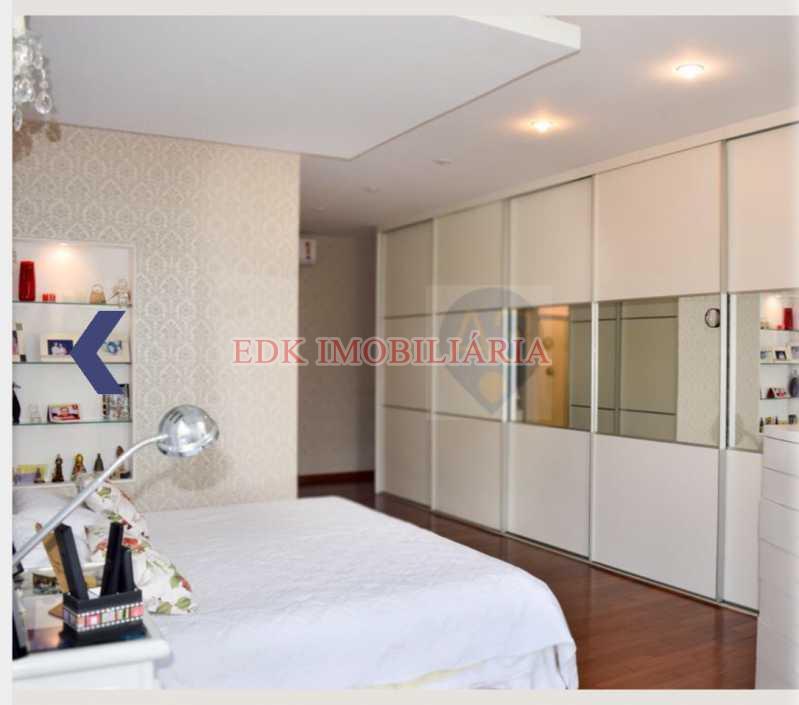 10 - Apartamento 4 quartos à venda Jardim Oceanico, Rio de Janeiro - R$ 3.200.000 - 1846 - 12