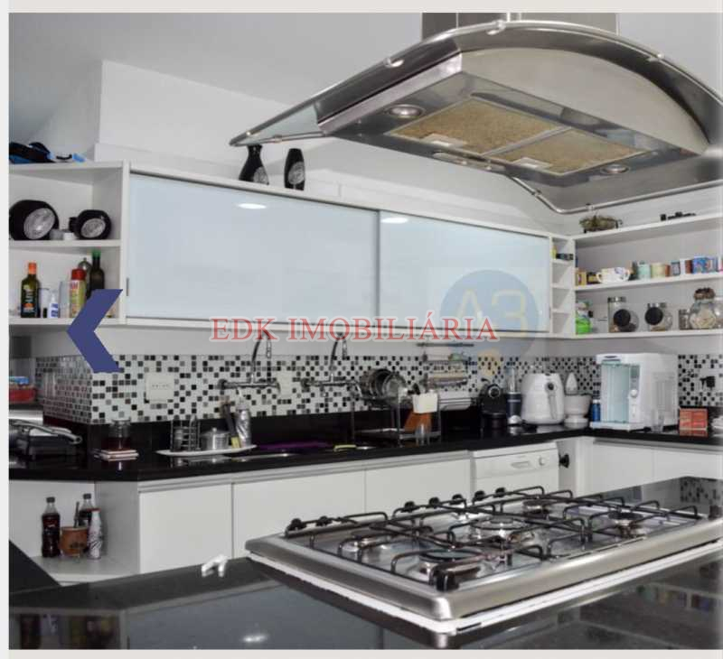 12 - Apartamento 4 quartos à venda Jardim Oceanico, Rio de Janeiro - R$ 3.200.000 - 1846 - 8